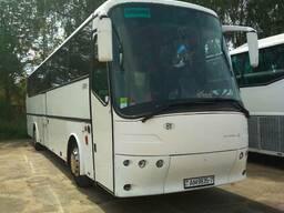 Аренда автобусов и пассажирские перевозки