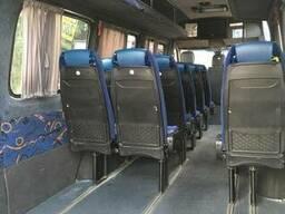 Аренда автобусов, микроавтобусов, легковых авто с водителем - фото 3