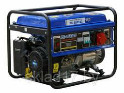 Аренда бензинового генератора 3-х фазная ECO PE-8501S3