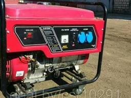 Аренда бензинового генератора 5 квт