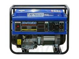 Аренда бензинового генератора ECO PE-7001RS