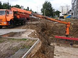 Аренда Буровой УБМ-85
