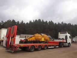 Перевозка грузов из Витебской области
