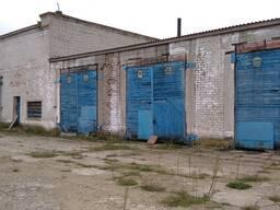 Аренда гараж для грузовых, склад - Пуховичи, Марьина Горка