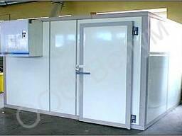Аренда холодильной камеры