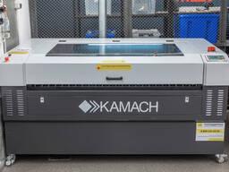 Аренда лазерного станка Kamach 1510