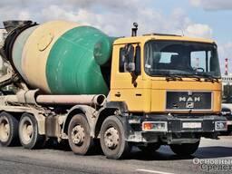 Купить бетон с доставкой в могилеве цена за вес свежеуложенной бетонной смеси