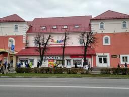 Аренда помещения 26 кв. м. по ул. Первомайской в г Жлобине.