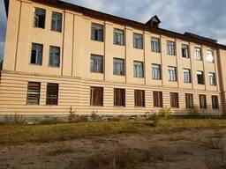 Аренда производственного помещения Борисов