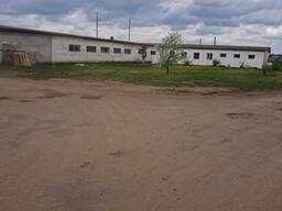 Аренда производственного помещения г. Минск.