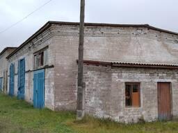 Аренда склад - Пуховичи, Марьина Горка
