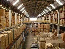 Аренда склада в Жодино