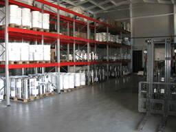 Аренда складских помещений