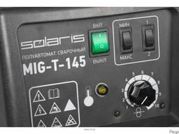 Аренда сварочного полуавтомата Solaris MIG-T-145