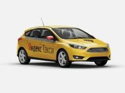 Подключение ИП в Такси-Яндекс