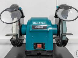Аренда точильно-шлифовального станка makita GB801