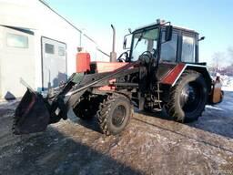 Аренда трактора Д3-133