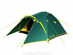 Аренда туристических палаток Tramp Lair 2 (V2)