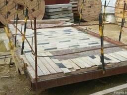 Аренда выносных площадок для приема грузов на перекрытие