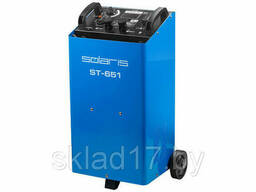 Аренда зарядного устройства Solaris ST-651