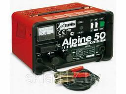 Аренда зарядного устройства Telwin Alpine 50 Boost