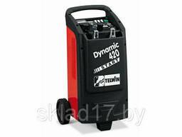 Аренда зарядного устройства Telwin Dynamic 420 Start