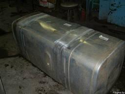 Аргонная сварка алюминия и сплавов - фото 2