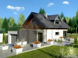 Архитектор, проект дома и других строений на участке