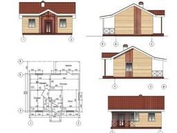 Архитектурный проект за 3-15 дней с выездом архитектора