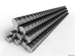 Арматура для строительных работ толщина 8 мм длинна 6 метров