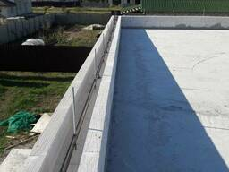 Армопояс бетоный