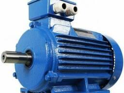 Асинхронные трехфазные электродвигатели АИР