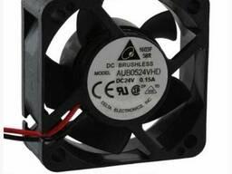AUB0524VHD вентилятор