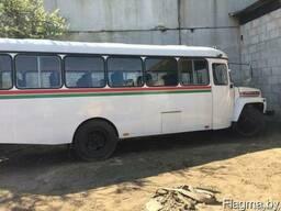 Автобус КАВЗ 3976 52