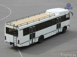 Автобус МАЗ-Дакар (на базе МАЗ-5336)