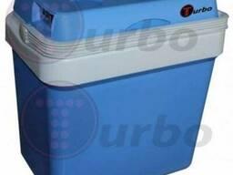 Автохолодильник, турбо, 30/24 литра,12V/220V - прокат. - фото 3