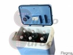Автохолодильник, турбо, 30/24 литра,12V/220V - прокат. - фото 5
