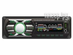 Автомагнитола Digma DCR-300MC