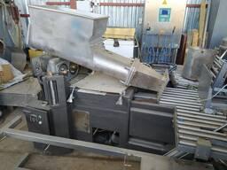 Автомат фасовки масла в ящик М6-ОРГ