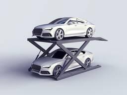 Автоматическая парковочная система АПГ 01.00.000