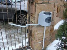 Автоматика для распашных ворот - фото 2