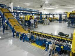 Автоматизация процессов производства и бизнес процессов