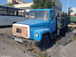 Автомобиль бортовой ГАЗ-33073 АК7042-3