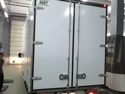 Автомобильные фургоны - фото 3