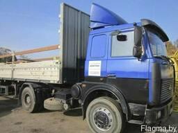 Автопоезда Маз 54323 20 тонн 13 метров