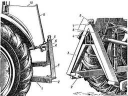 Автосцепка СА-1 Н110.000 - фото 3