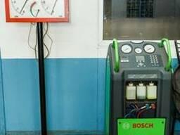 Автосервис Bosch или оборудование для автосервиса