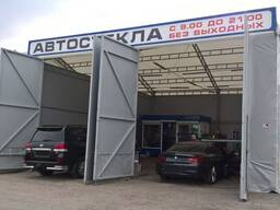 Автостёкла в Минске и Бресте
