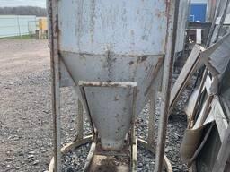 колокол для бетона купить бу