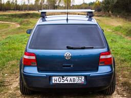 Багажник на крышу Фольксваген (Volkswagen) с доставкой по РБ